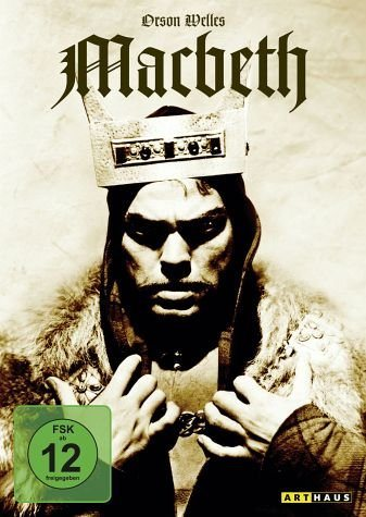 DVD »Macbeth«