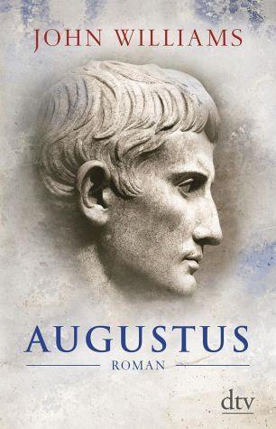 Gebundenes Buch »Augustus«