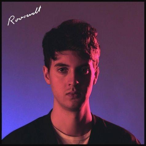 Audio CD »Roosevelt: Roosevelt«