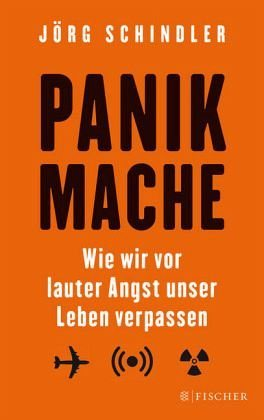 Broschiertes Buch »Panikmache«