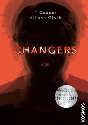 Gebundenes Buch »Kim / Changers Bd.3«