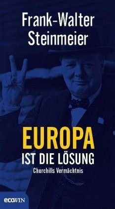 Gebundenes Buch »Europa ist die Lösung«