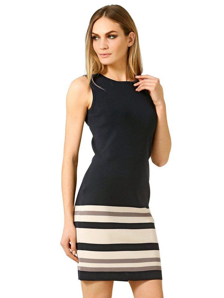 Alba Moda Kleid in schwarz