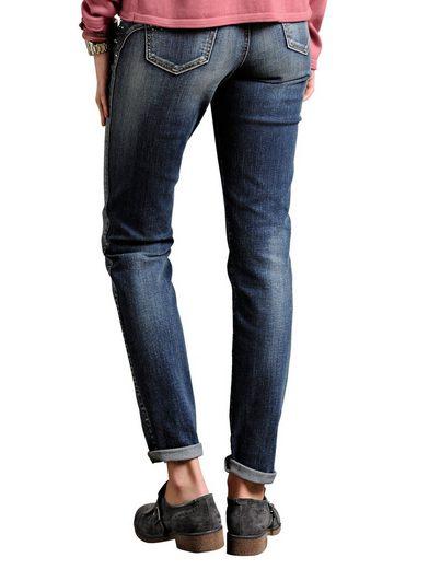 Alba Moda Jeans in Skinny Form