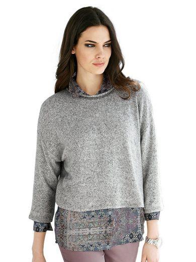 Alba Moda Pullover