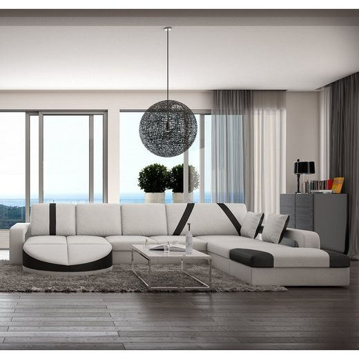 innocent wohnlandschaft guardiani online kaufen otto. Black Bedroom Furniture Sets. Home Design Ideas
