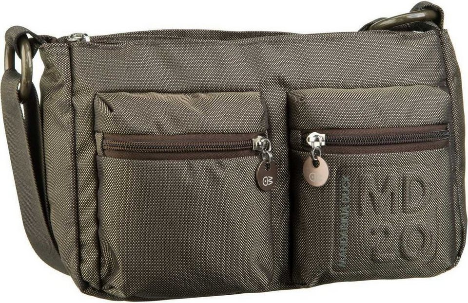 Mandarina Duck MD20 Crossover Bag TX5 in Pirite
