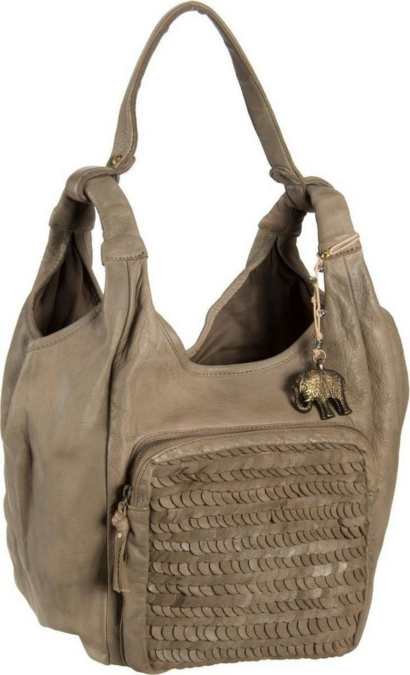 Anokhi Thea in Taupe