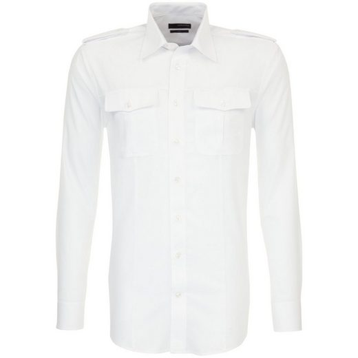 seidensticker Businesshemd »Modern«