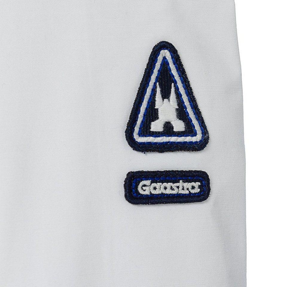 Gaastra Funktionsjacke in weiß
