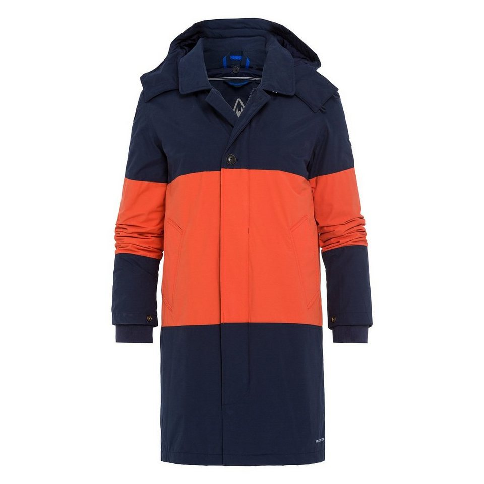 Gaastra Funktionsjacke in navy