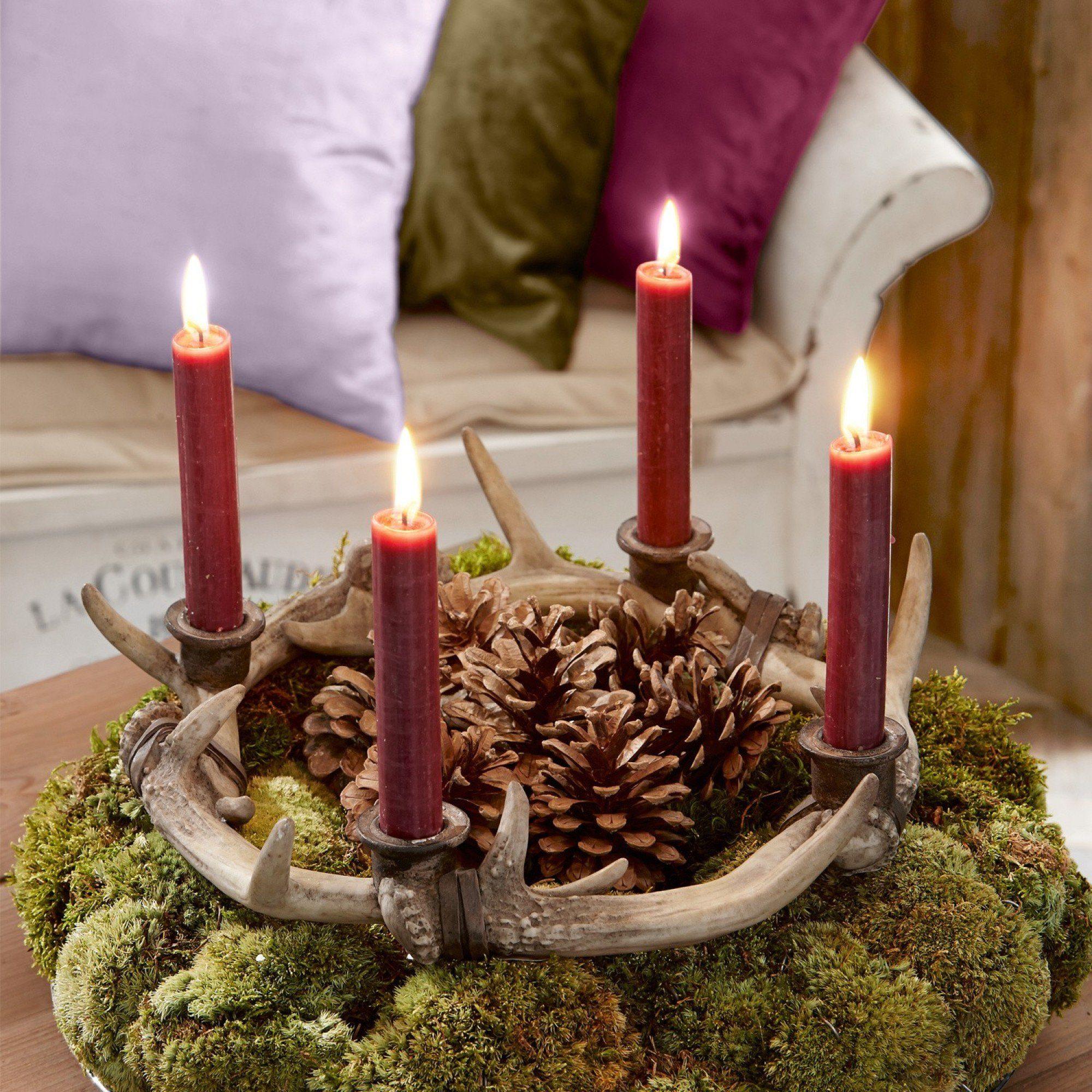 Loberon Kerzenkranz »Joby«
