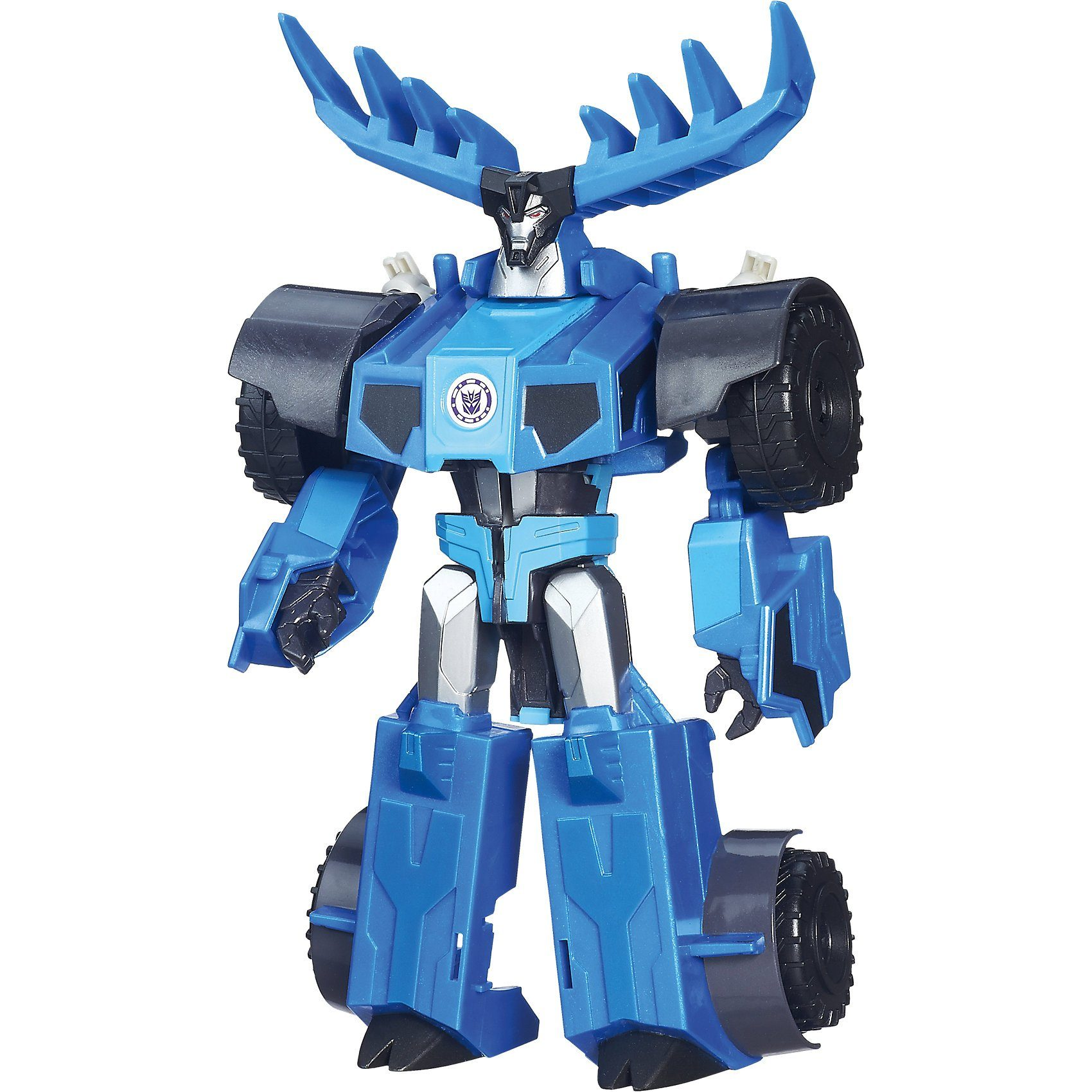 Hasbro Transformers - 3-Step Changer Klasse - Thunderhoof