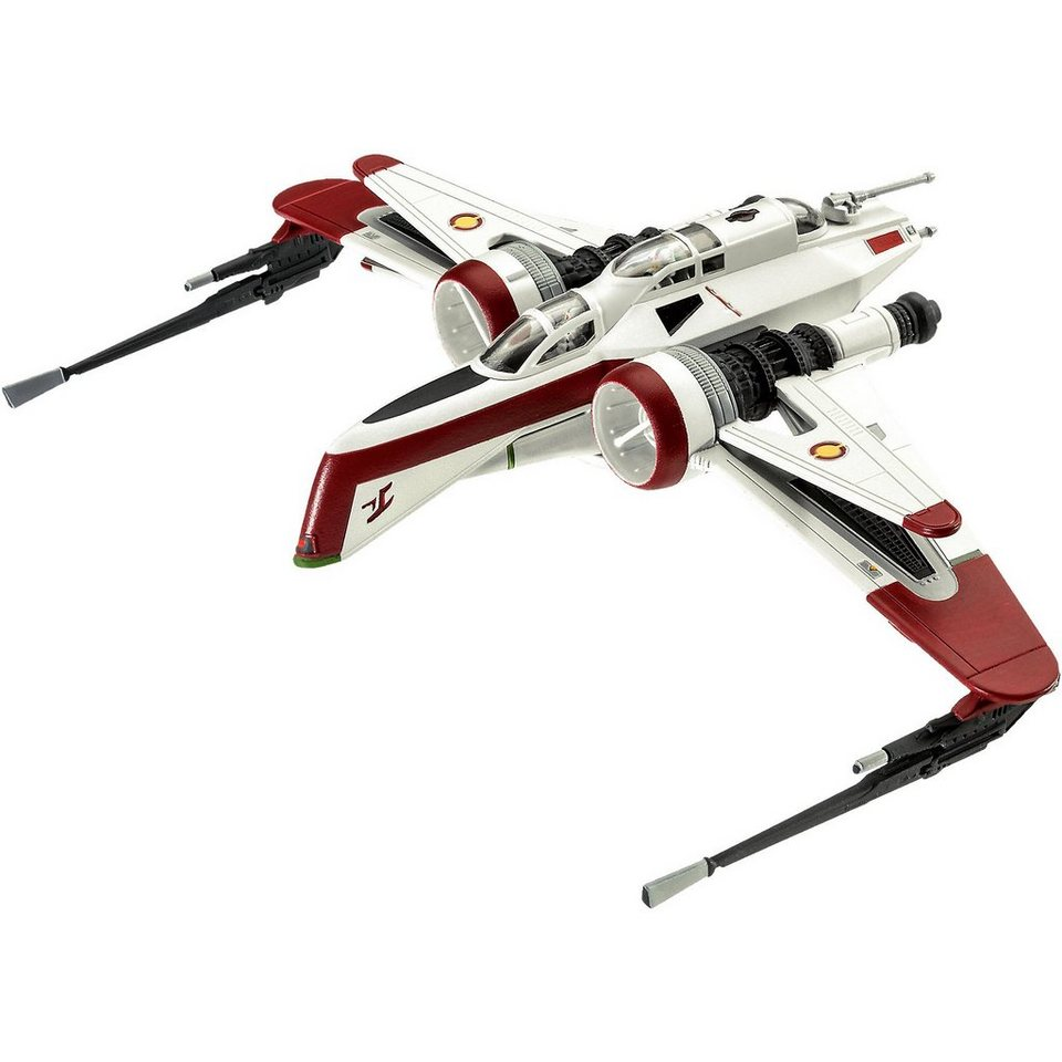 Revell Modellbausatz Star Wars ARC-170 Fighter