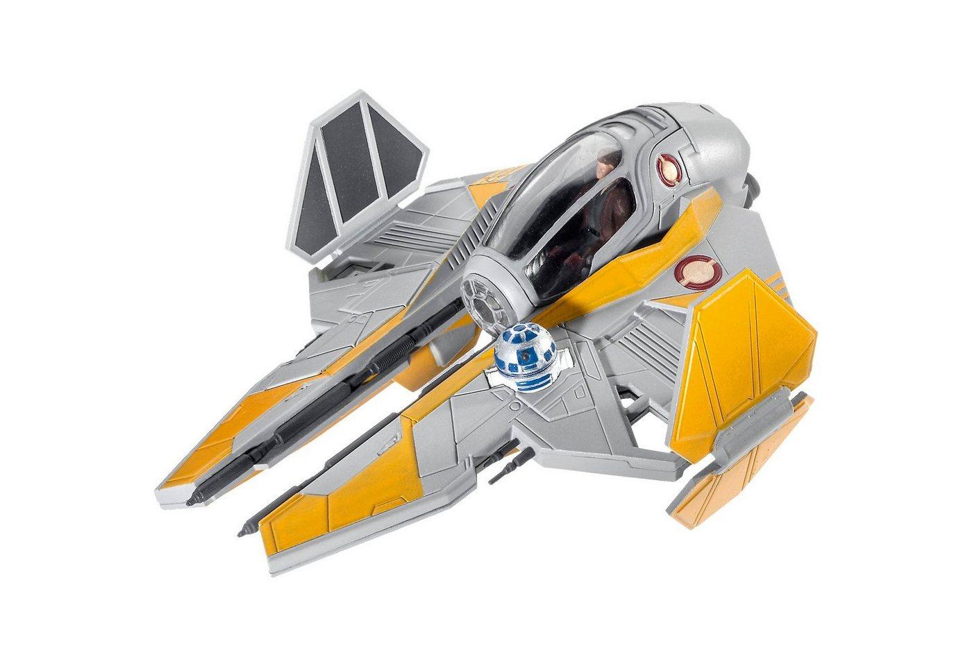 Revell® Modellbausatz Star Wars Anakin´s Jedi Starfighter