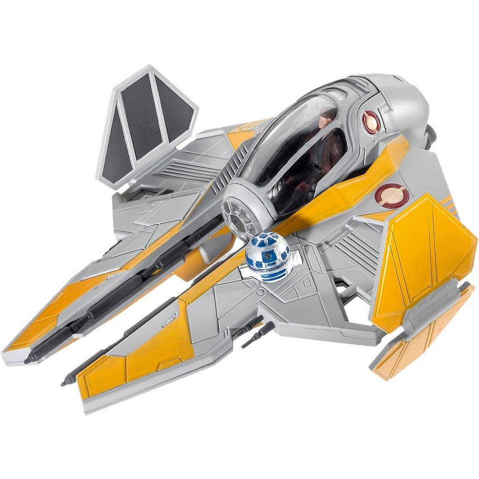 Revell® Modellbausatz Star Wars Anakin& 39;s Jedi Starfighter online kaufen