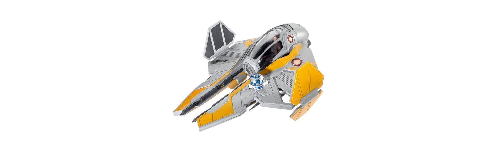 Revell Modellbausatz Star Wars Anakin's Jedi Starfighter