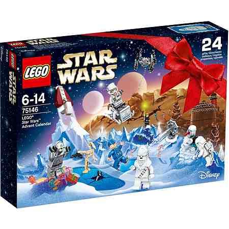 LEGO® Adventskalender (75146), »LEGO® Star Wars«