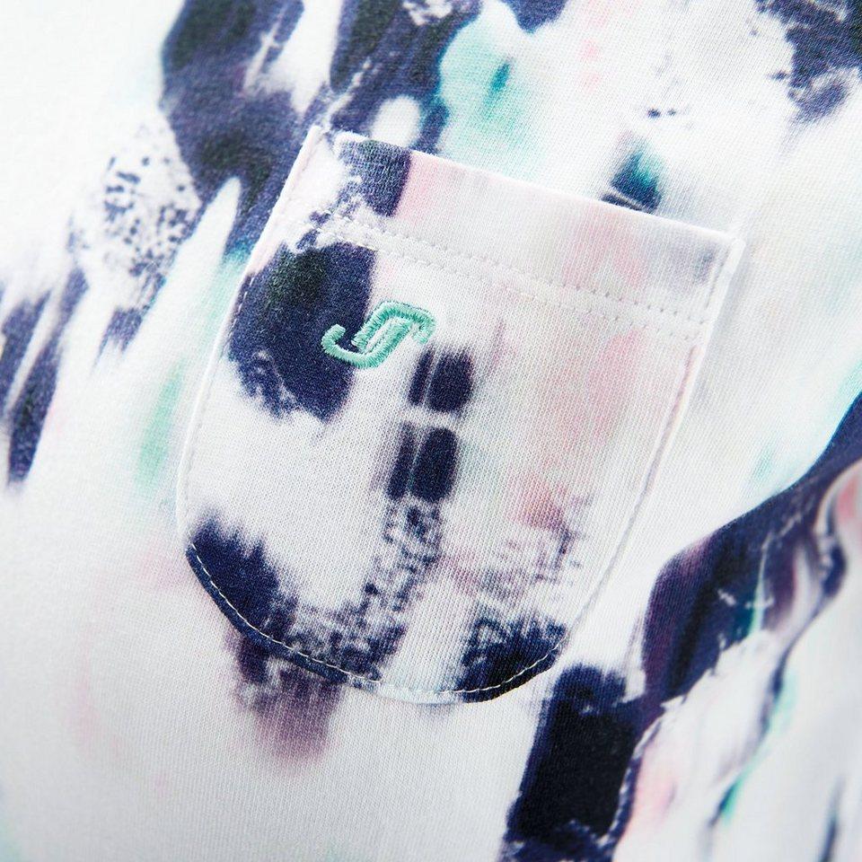 Joy Sportswear Print-Shirt »ZINNIA« in night-bedruckt