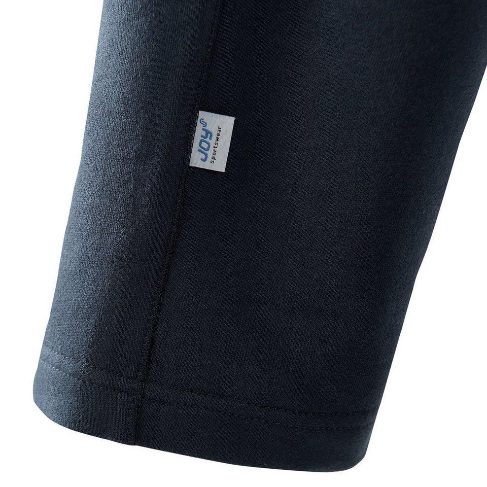Joy Sportswear Caprihose »SINEAD« in night