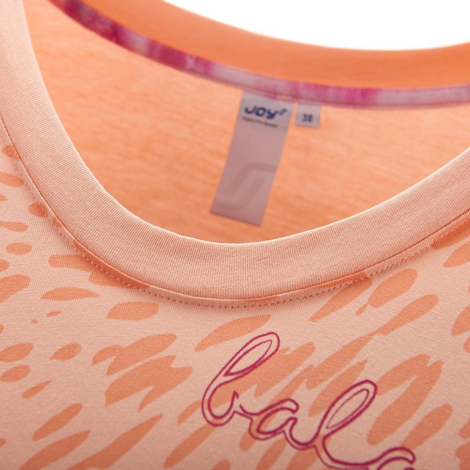 Joy Sportswear Print-Shirt »ANGELINA« in hummer