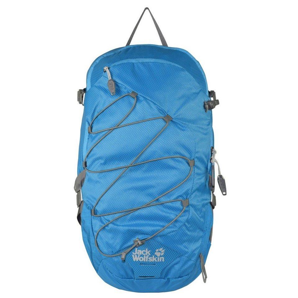 Jack Wolfskin Daypacks & Bags Rockdale 24 Rucksack 48 cm in dark turquoise