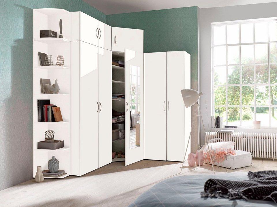 wimex schrank multiraumkonzept online kaufen otto. Black Bedroom Furniture Sets. Home Design Ideas