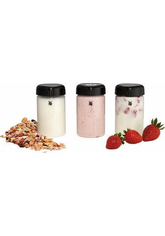WMF Indeliai jogurtui (3 vnt.)