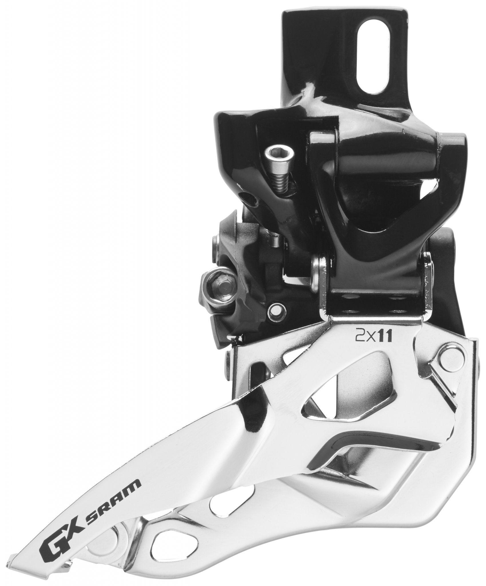 SRAM Schaltung »GX Umwerfer 2x11-fach High Direct Mount Top Pull«