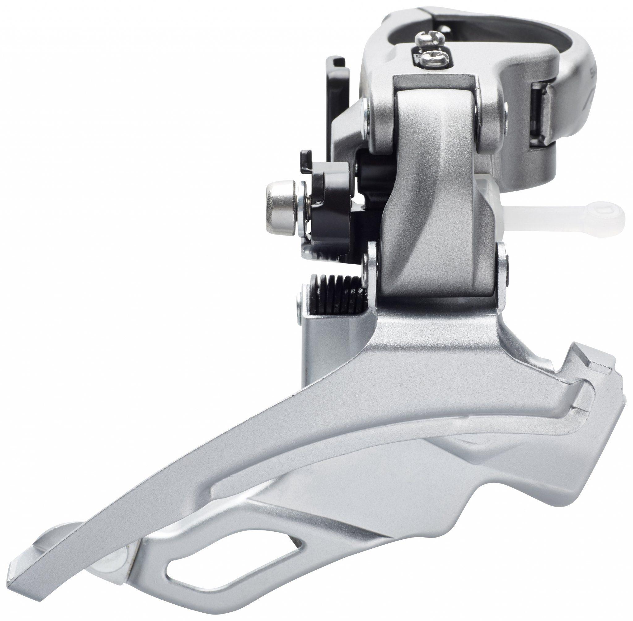 Shimano Schaltung »Alivio FD-T4000 Umwerfer Down Swing 3x9-fach«