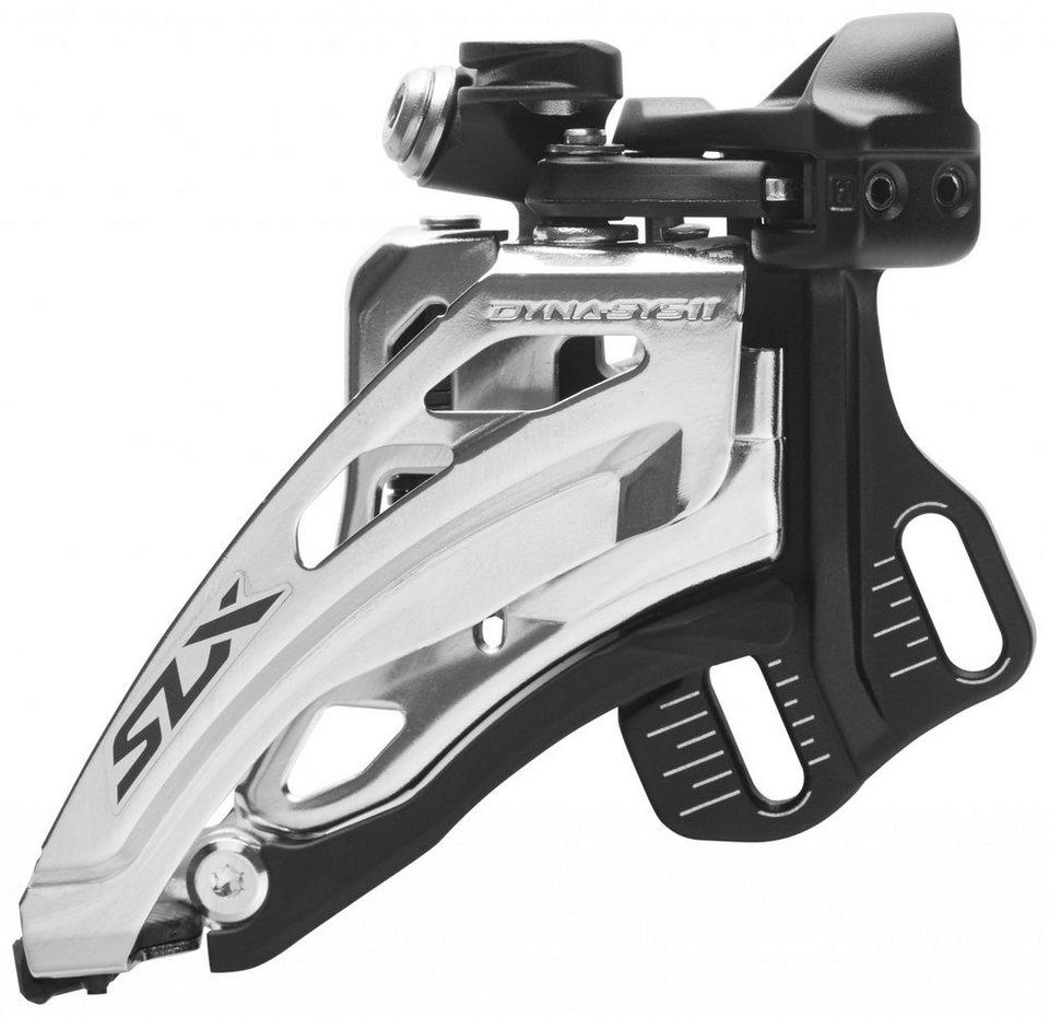 Shimano Schaltung »SLX FD-M7000 Umwerfer Direktmontage tief 2x11 Side«
