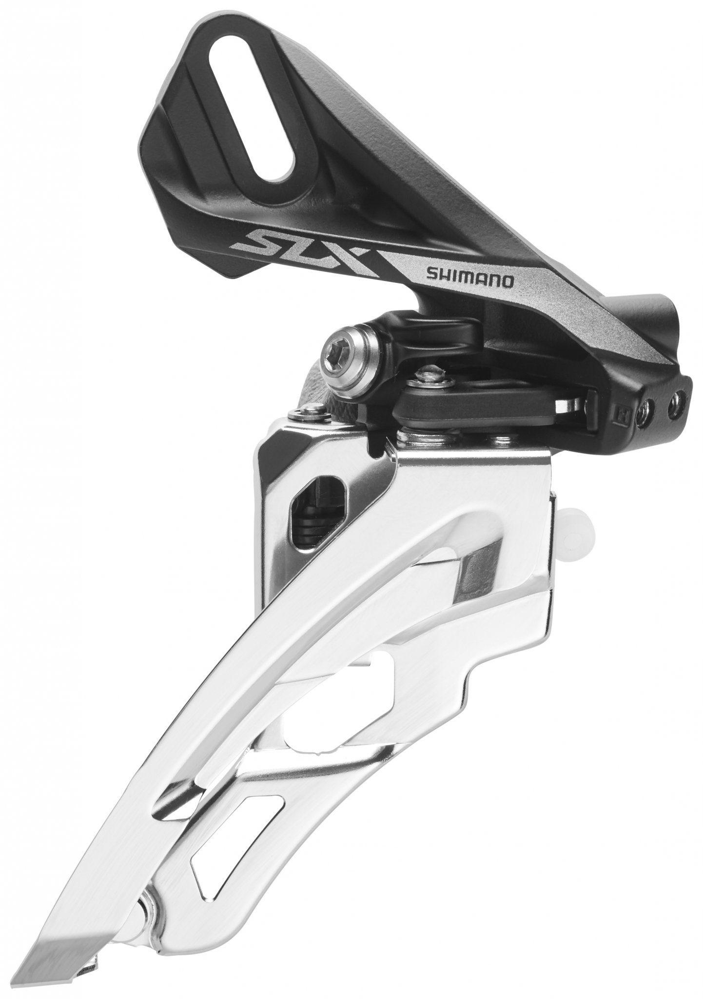 Shimano Schaltung »SLX FD-M7000 Umwerfer Direktmontage hoch 3x10 Side«