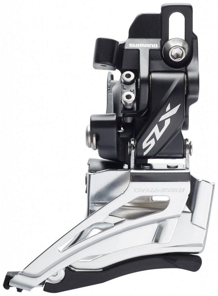 Shimano Schaltung »SLX FD-M7025 Umwerfer Direktmontage hoch 2x11 Down«
