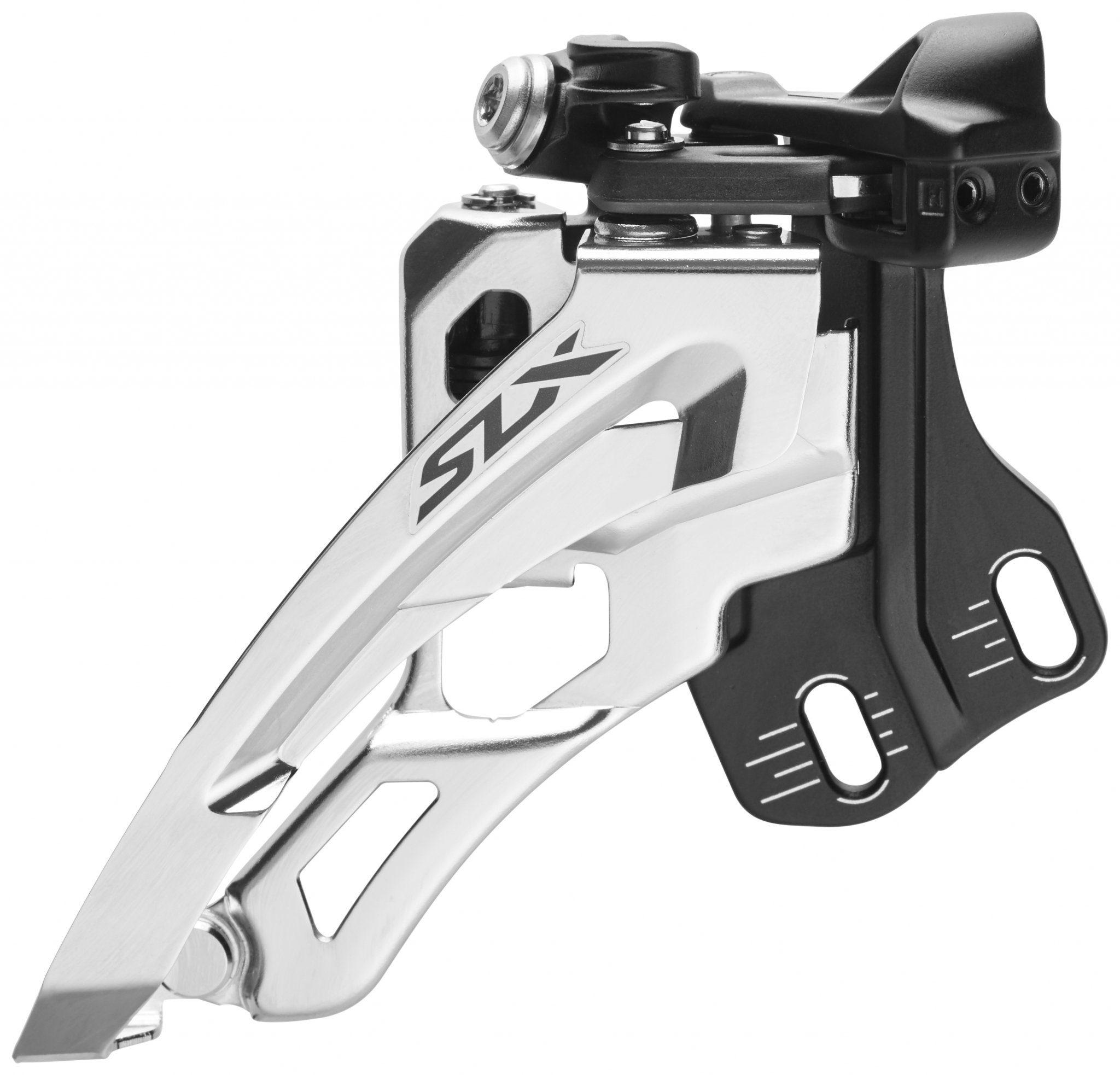 Shimano Schaltung »SLX FD-M7000 Umwerfer Direktmontage tief 3x10 Side«
