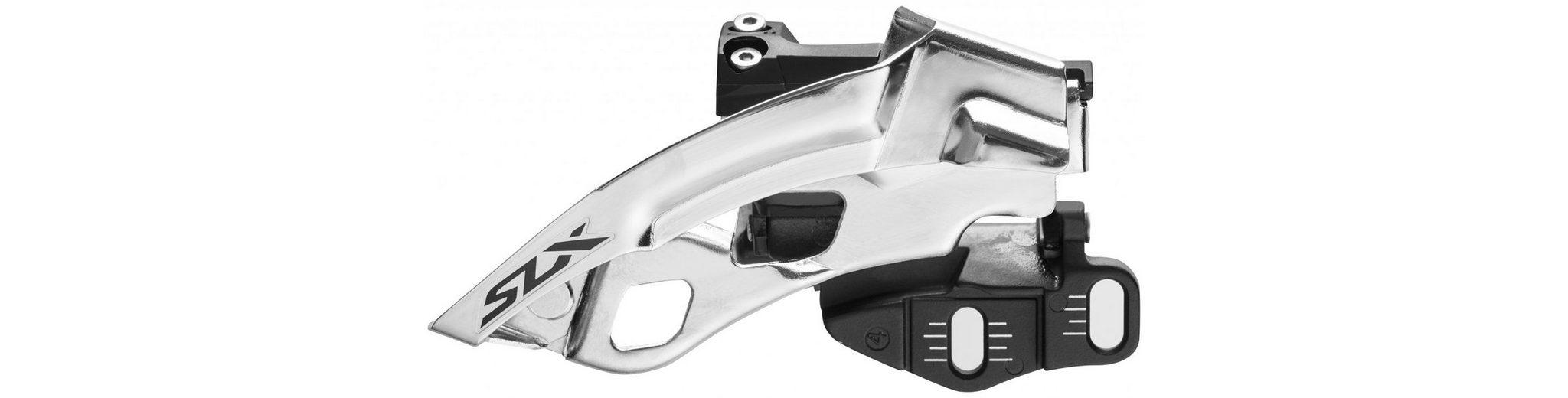 Shimano Schaltung »SLX FD-M7005 Umwerfer Direktmontage tief 3x10 Top«