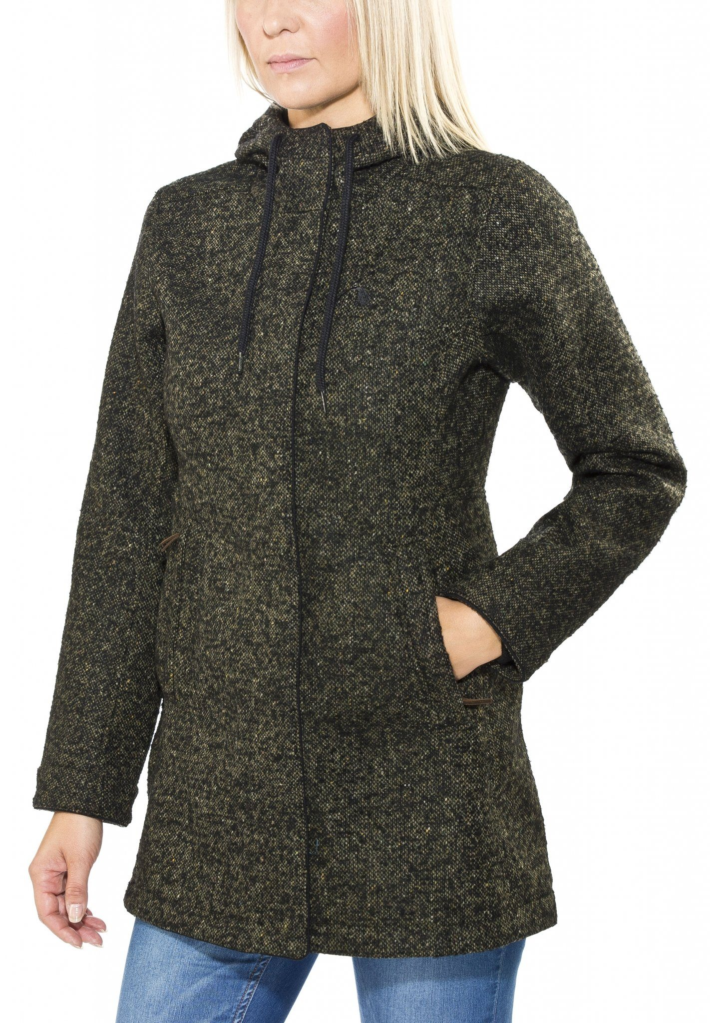 TATONKA® Outdoorjacke »Jemma Coat Women«