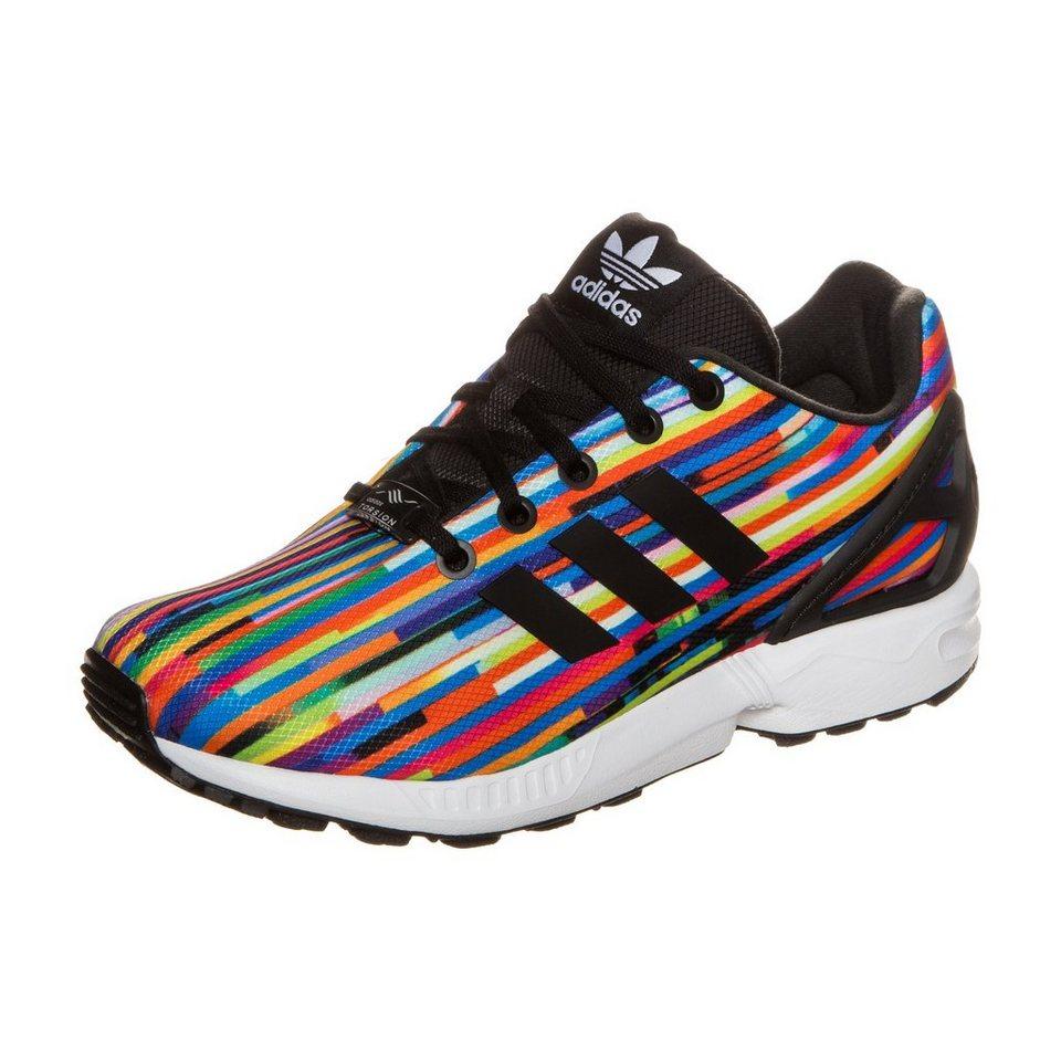 adidas Originals ZX Flux Sneaker Kinder in bunt