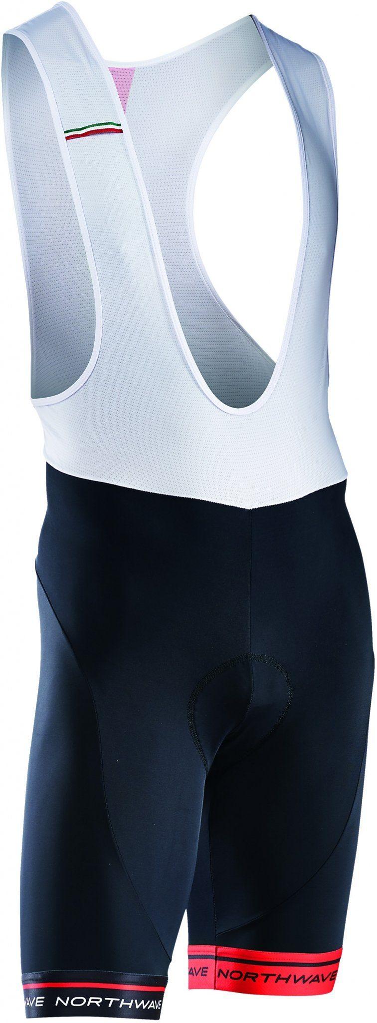 Northwave Radhose »Logo 3 Bib Shorts Men«