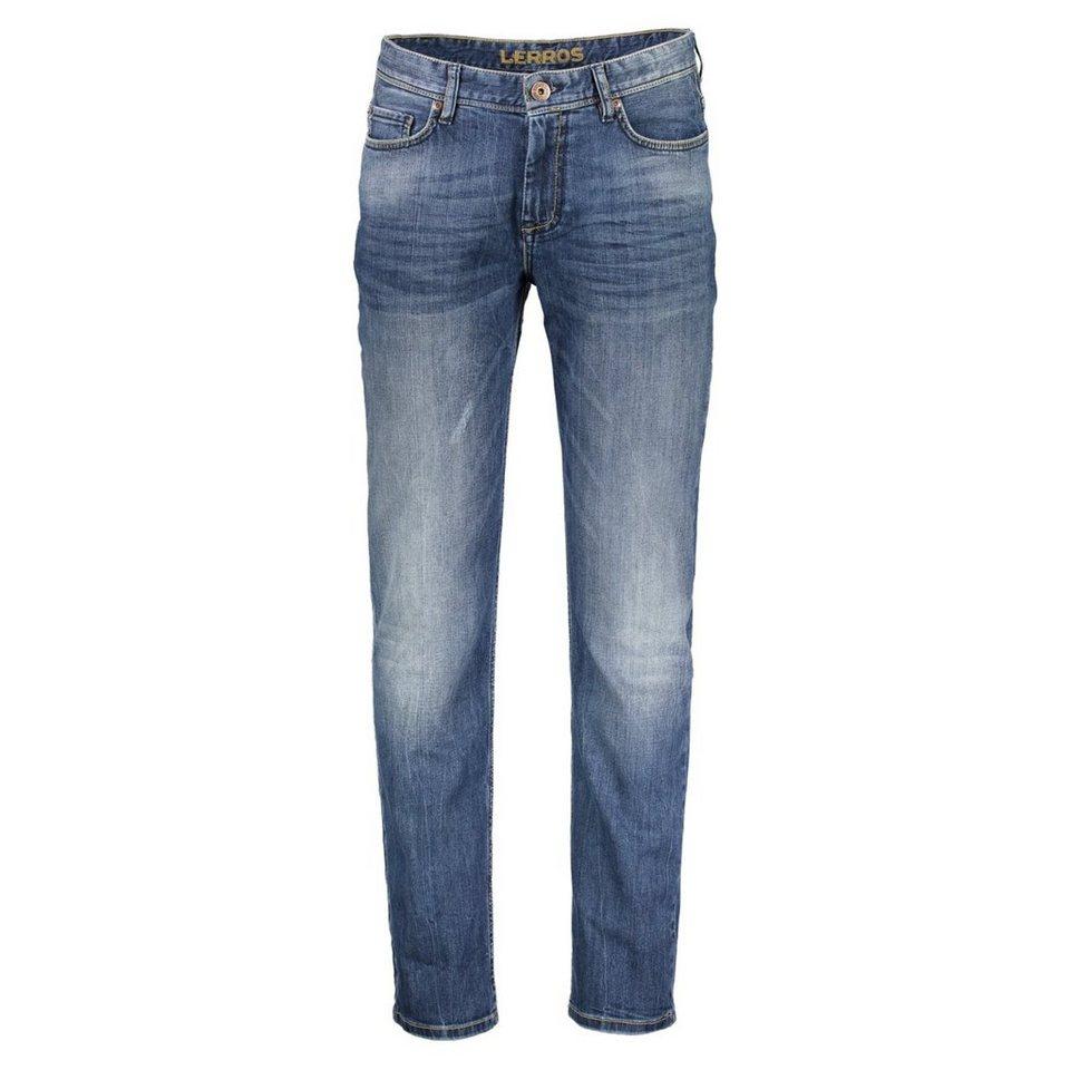 LERROS LERROS Jeans 'CLAY' in NAVY