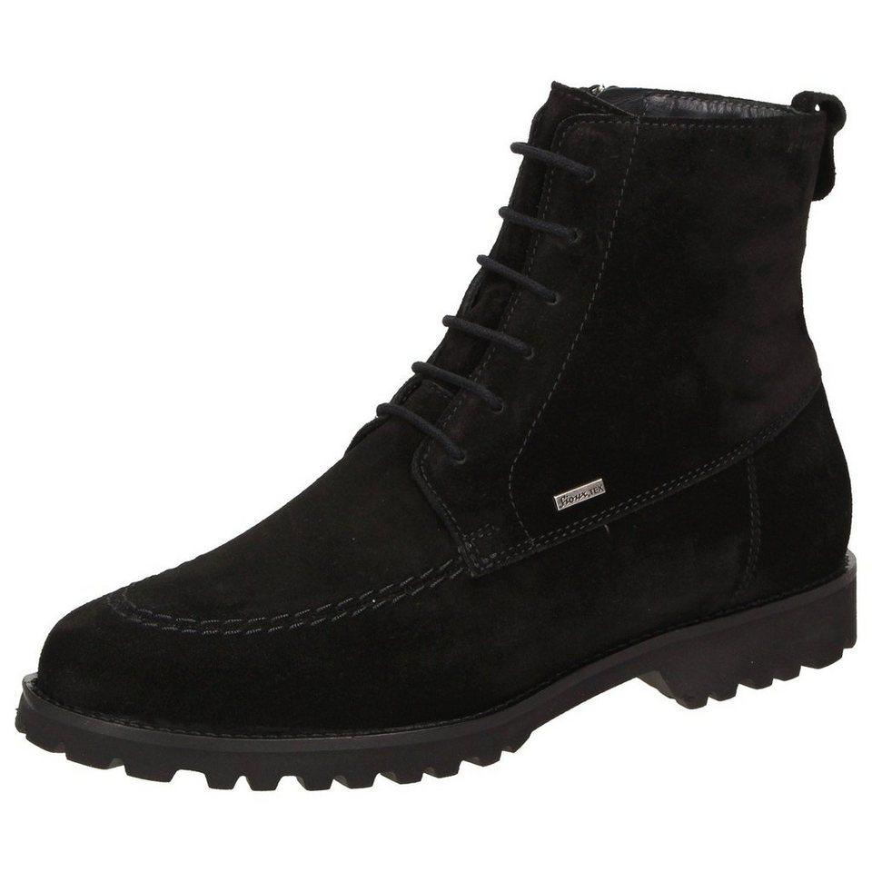Sioux Stiefelette »Verna-TEX« in schwarz