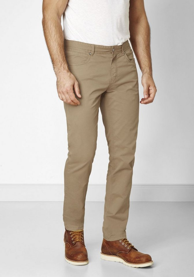 Redpoint Stretch 5-Pocket »Barrie« in shadow