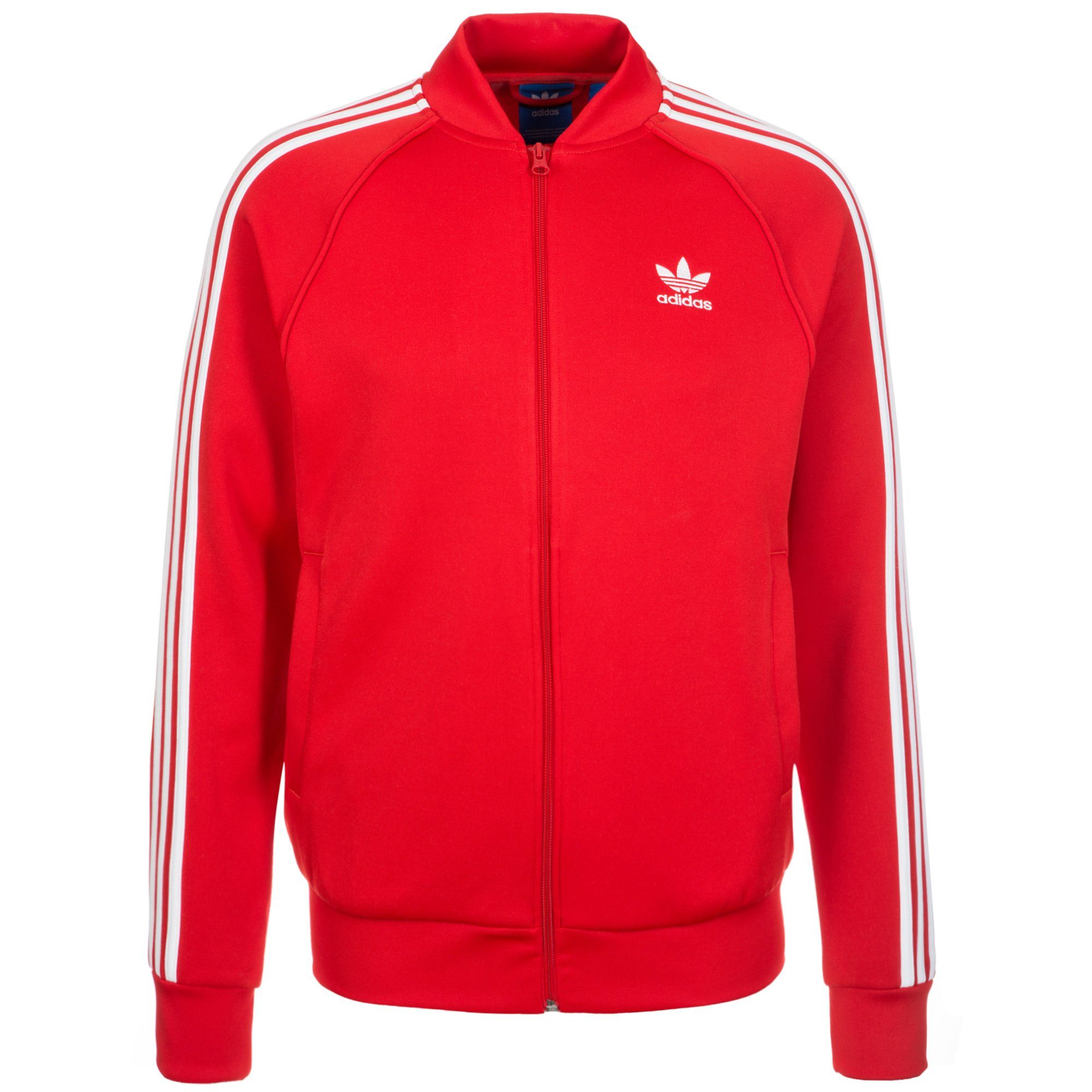 adidas superstar jacket herren