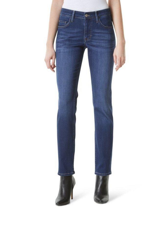 MUSTANG Jeans »Sissy Slim« in blue
