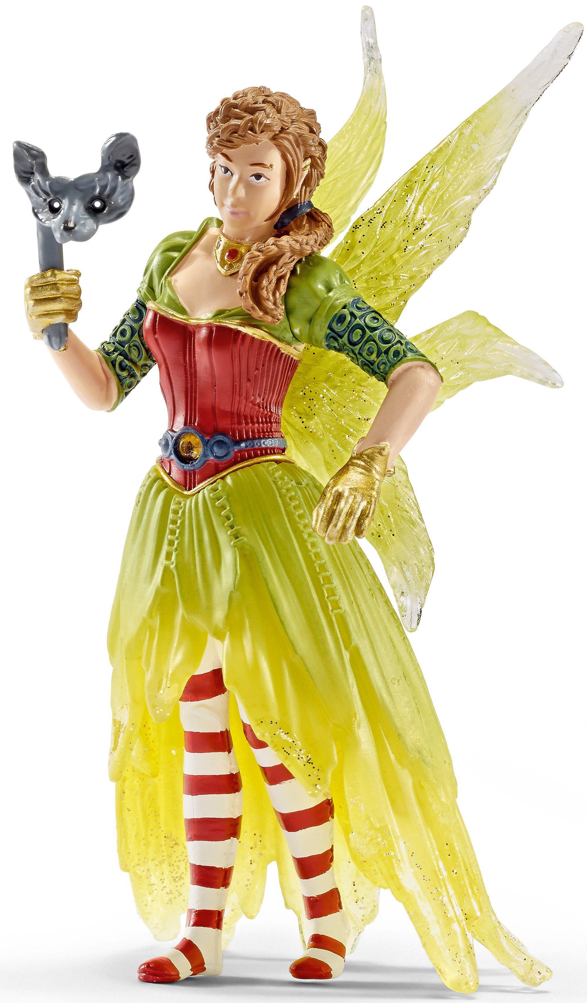 Schleich® Spielfigur (70507), »bayala, Marween in festlicher Kleidung, stehend«