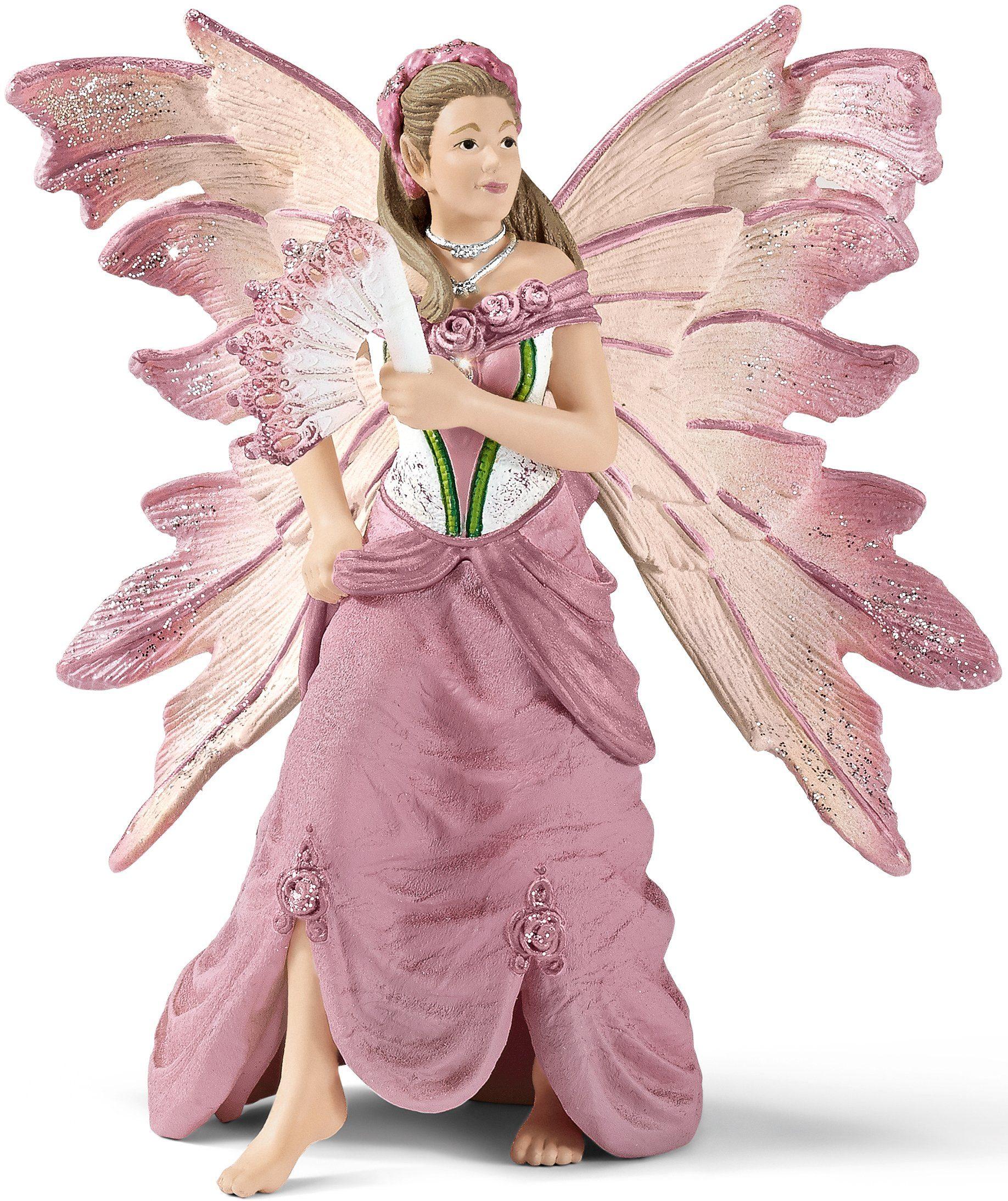 Schleich® Spielfigur (70505), »bayala, Feya in festlicher Kleidung, stehend«