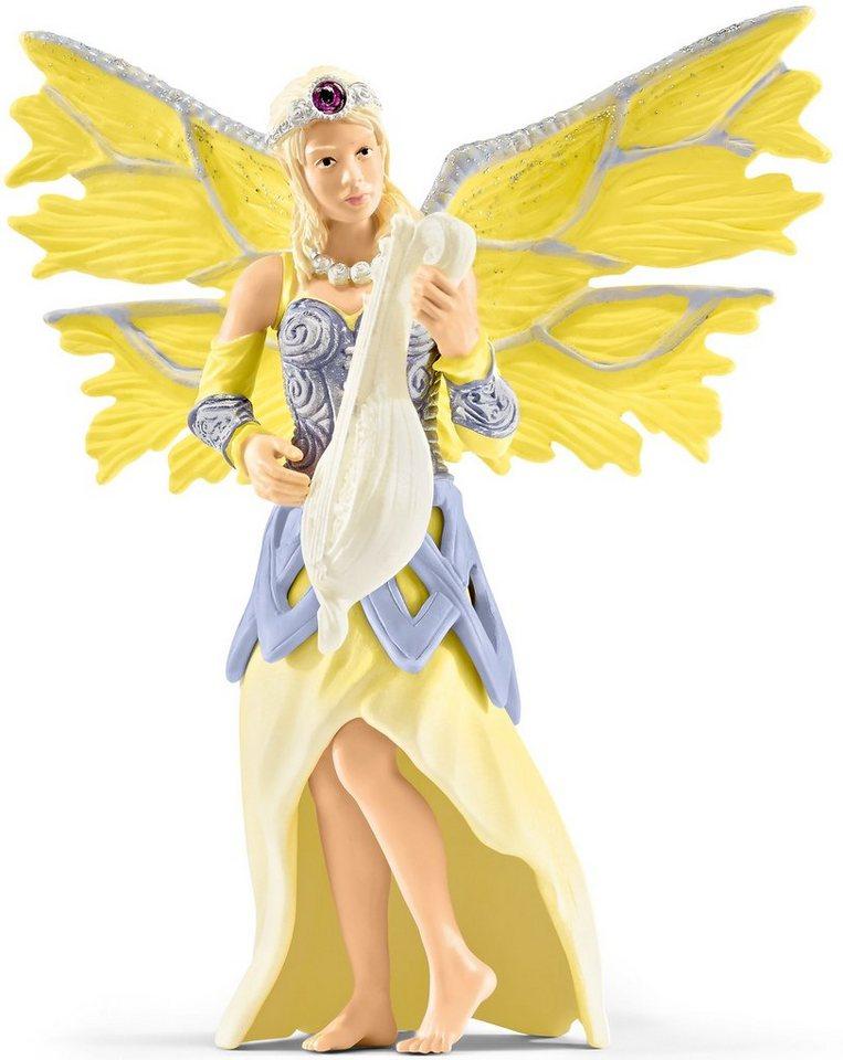 Schleich® Spielfigur, »bayala, Sera in festlicher Kleidung, stehend«
