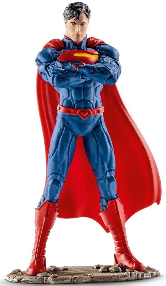 Schleich® Spielfigur (22506), »Justice League, Superman«