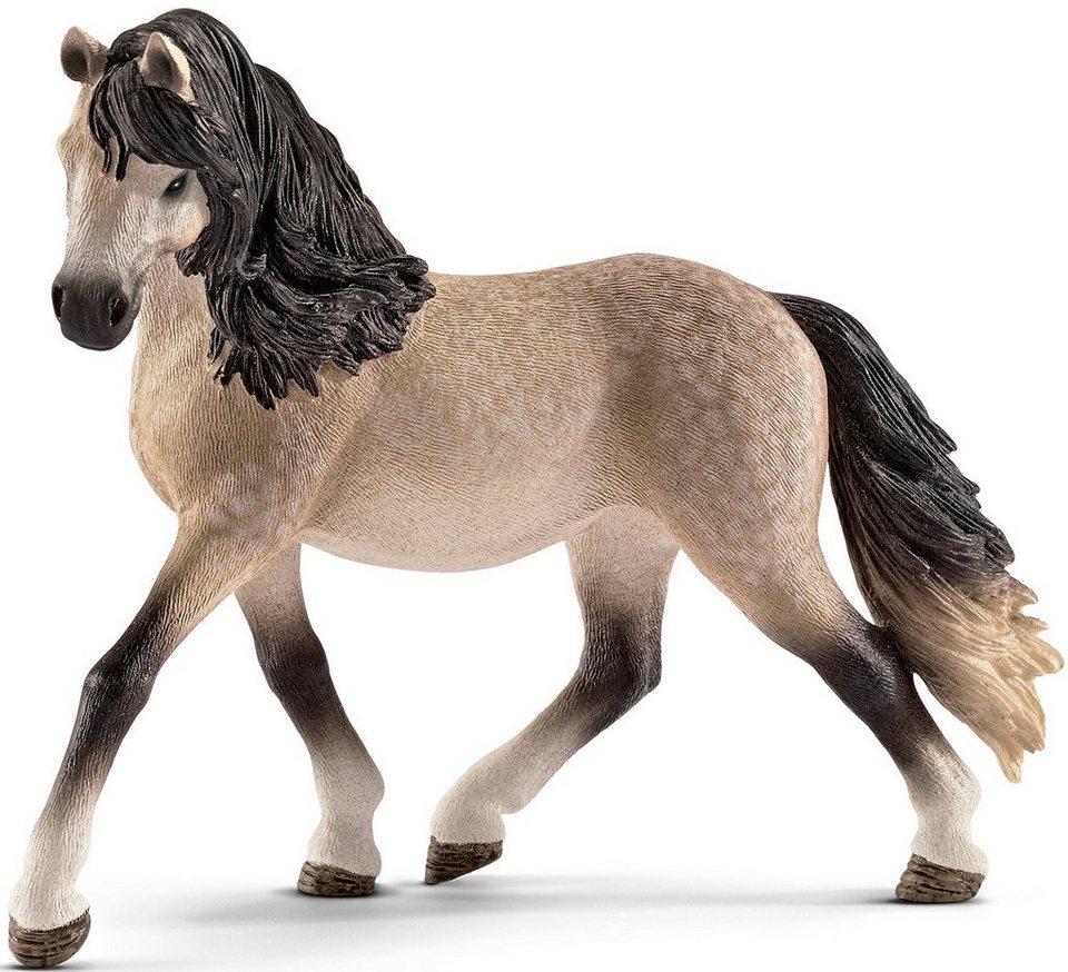 Schleich® Spielfigur, »Horse Club, Andalusier Stute«