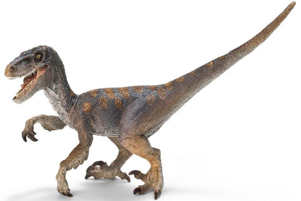 Schleich® Spielfigur, »Dinosaurs, Velociraptor«