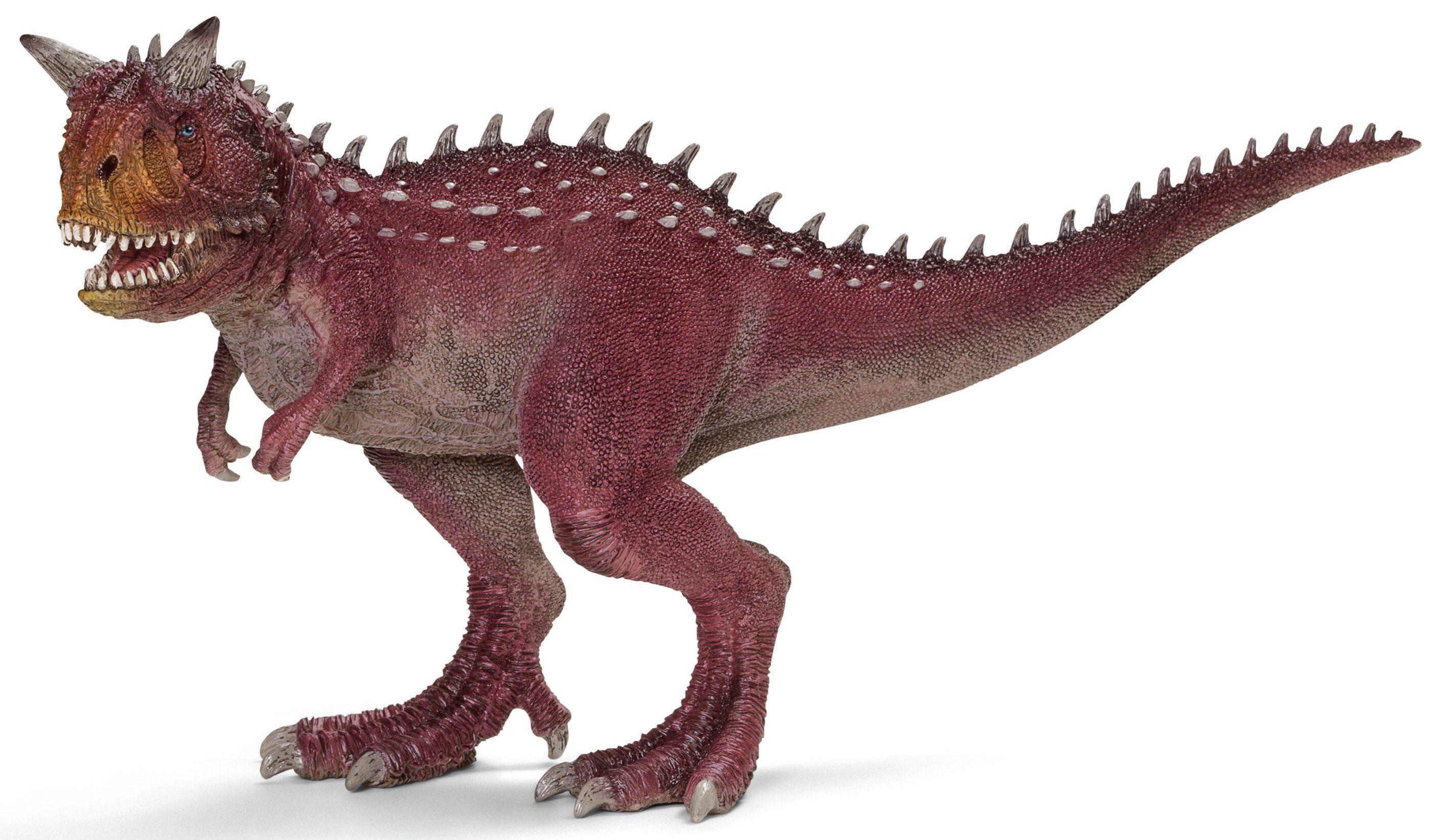 Schleich® Spielfigur (14527), »Dinosaurs, Carnotaurus«